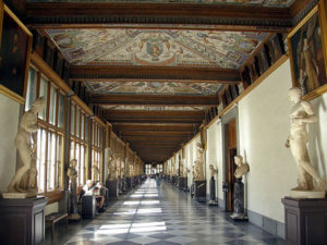 italian art history courses in florence