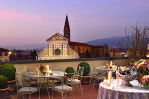 Florence trip planning services