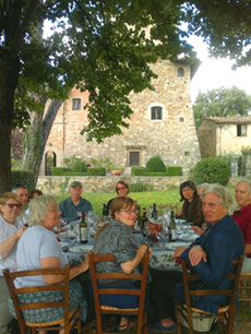 50+ senior program italy , adult holiday program Italy
