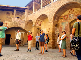 study abroad programs florence, study abroad florence