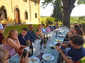wine and food tasting tour in Tuscany, taste excursions Tuscany, wine tours Florence
