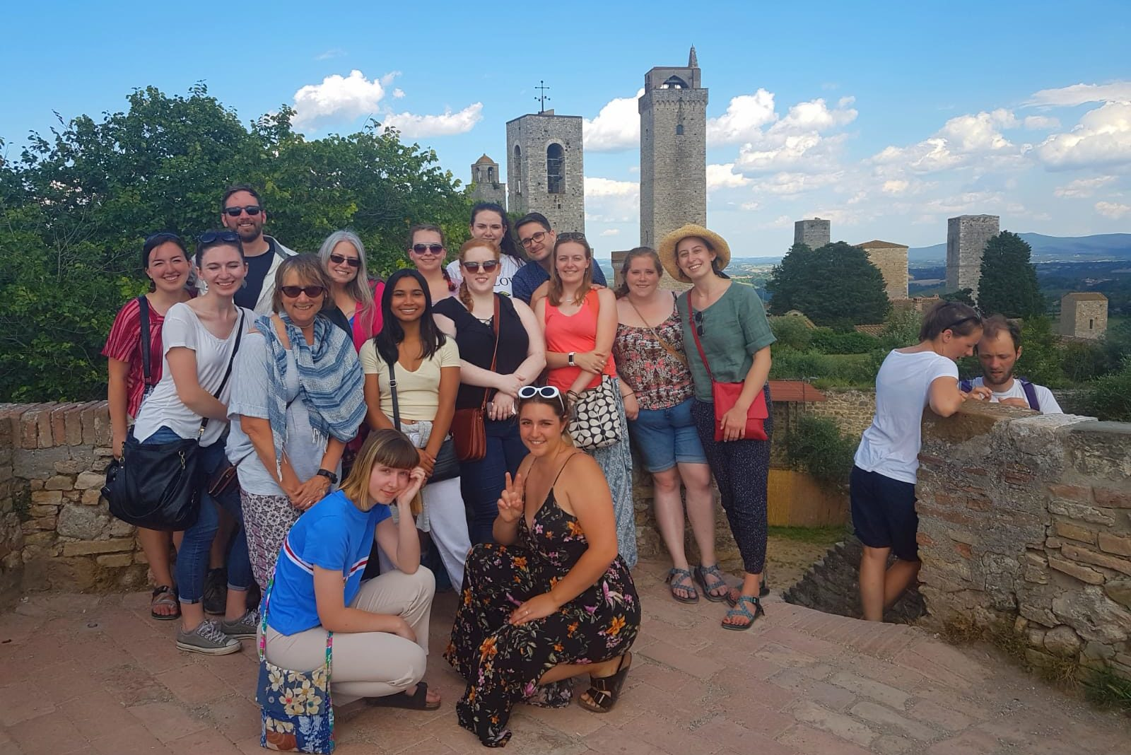 Study abroad programs in Italy