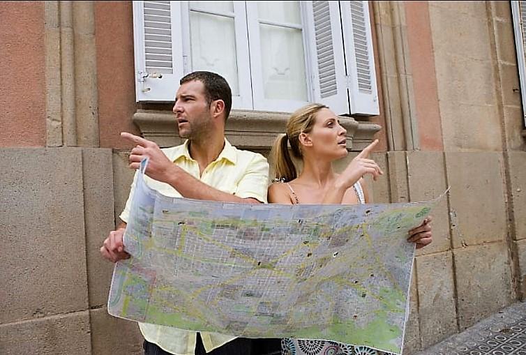 Italian for tourism courses