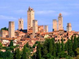 Floransa'da kısa dönem sanat programı
