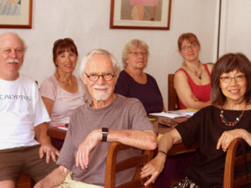 Senior 50+ program in Italy