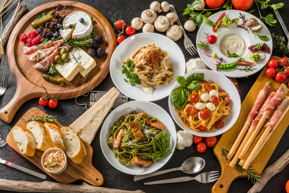 Food and wine tours in Tuscany