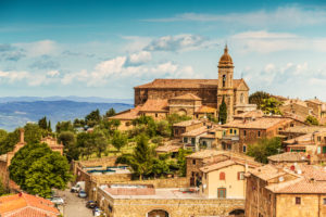 Italian courses offers