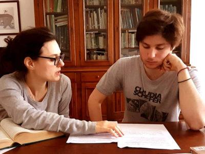 Intensive Italian courses