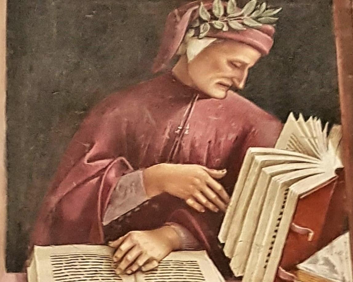 Italian literature courses