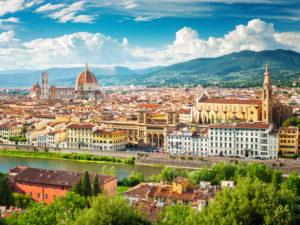 Firenze bellissima new