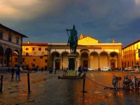 excursions in Florence and Tuscany
