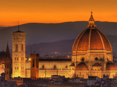 History of Florence and Italy courses