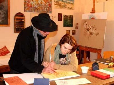 Italian culture courses in florence