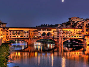 Study Italian in Florence